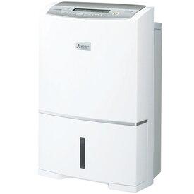 三菱電機 コンプレッサー式 衣類乾燥除湿機 ハイパワータイプ ズバ乾 MJ-PV240RX-W