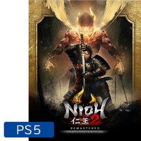 コーエーテクモゲームス [PS5] 仁王2 Remastered Complete Edition