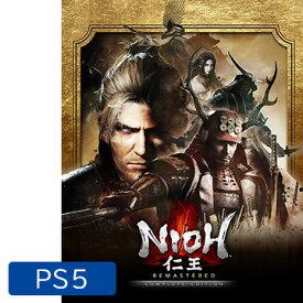コーエーテクモゲームス [PS5] 仁王 Remastered Complete Edition
