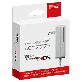 【エントリーでP7倍】 任天堂 ■3DS ニンテンドーDSi・3DS用ACアダプタ