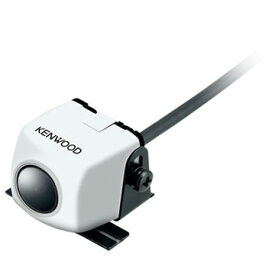 ケンウッド スタンダードリアビューカメラ ホワイト CMOS-230W