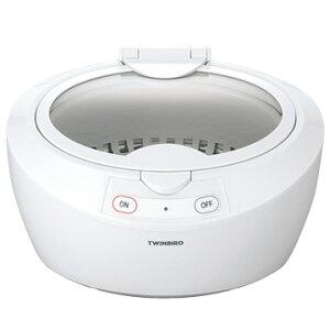 ツインバード 超音波洗浄器 EC-4518