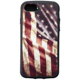 SUNCREST iPhone8/7/6s/6対応 BZGLAM IJOY 星条旗 i7S-BZ04