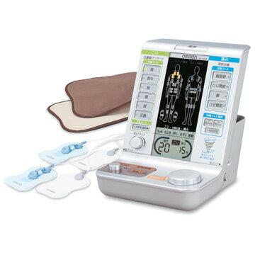 【期間限定 エントリーでP10倍】 オムロン 電気治療器(温熱サポーター付) HV-F5200