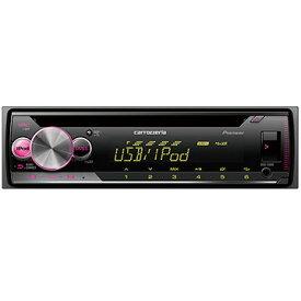パイオニア CD/USB/チューナーメインユニット DEH-4500