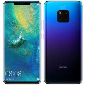 Huawei Mate 20 Pro/Twilight/51093BPM Mate20Pro/Twilight
