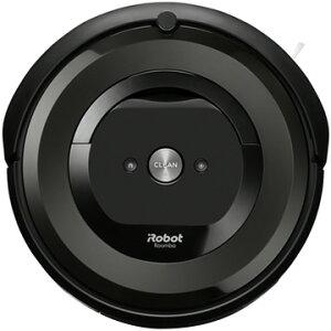 【期間限定エントリーでP10倍】iRobot(アイロボット)ロボット掃除機ルンバe5e515060