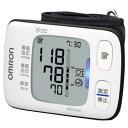 【期間限定 スマホからエントリーでP10倍】 オムロン 手首式 デジタル自動血圧計 HEM-6301