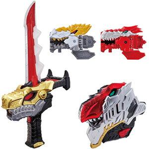 バンダイ リュウソウジャー最強竜装セット DXリュウソウケン&リュウソウチェンジャー 騎士竜戦隊リュウソウジャー