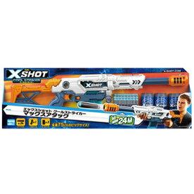 CCP 【X-SHOT】エックスショットCS マックスアタック