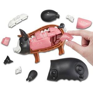 メガハウス 一頭買い!黒豚パズル