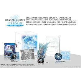カプコン [PS4] モンスターハンターワールド:アイスボーン マスターエディション コレクターズパッケージ