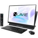NEC LAVIE Smart DA(S) Core i7 8GB+16GBOptane HDD1TB H&B(ひかりTVショッピング限定モデル) PC-SD187UCAF-D