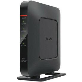 BUFFALO 【ひかりTV動作確認済】無線LAN親機 11ac/n/a/g/b 1733+800Mbps WSR-2533DHPL-C
