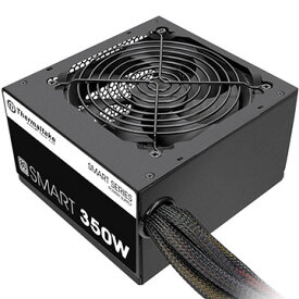 Thermaltake 電源ユニット Smart 350W STANDARD PS-SPD-0350NPCWJP-W