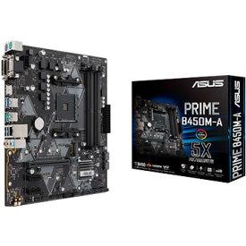 【エントリーでP7倍】 ASUS AM4 B450搭載microATXマザーボード PRIME B450M-A PRIME/B450M-A