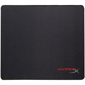 Kingston ゲーミングマウスパッド HyperX Fury S Pro L サイズ 布製 2年保証付き HX-MPFS-L