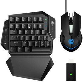 GameSir ワイヤレスゲーミング キーボード&マウスセット GameSirVX