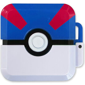 キーズファクトリー ポケットモンスター カードポッド for Nintendo Switch スーパーボール