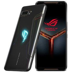 ASUS ROG Phone II 512GB ブラックグレア ZS660KL-BK512R12