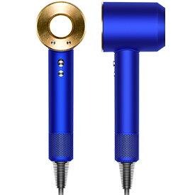【期間限定価格】ダイソン Dyson Supersonic Ionic ブルー/ゴールド 国内正規品 HD01ULF_BBG