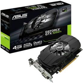 ASUS NVIDIA GeForce GTX 1050 TI 4GB GDDR5 PH-GTX1050TI-4G