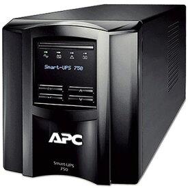 【エントリーでP7倍】 シュナイダー Smart-UPS 750 LCD 100V 無償保証期間:1年間 SMT750J-E
