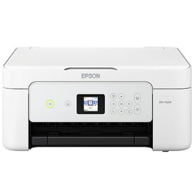 EPSON A4カラーインクジェット/多機能/Wi-Fi/1.44型 EW-452A