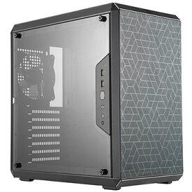 クーラーマスター PCケース MasterBox Q500L MCB-Q500L-KANN-S00