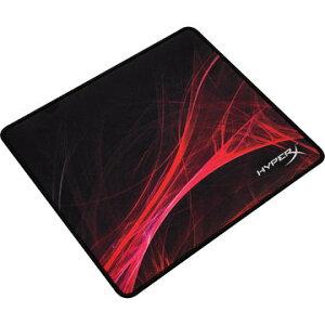Kingston ■ゲーミングマウスパッド HyperX FURY S - Speed Edition Pro Sサイズ 布製 2年保証付き HX-MPFS-S-SM