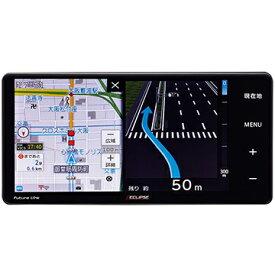 デンソーテン イクリプス Rシリーズ 7V型ワイド  地デジ/WiFi対応 ベーシックナビ AVN-R10W