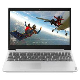 Lenovo ideapad L340(15.6/Ryzen5/Win10Home/ブリザードホワイト) 81LW00DHJP