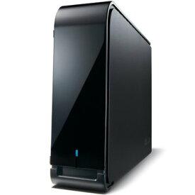 BUFFALO HW暗号機能 USB3.0用外付HDD 2TB HD-LX2.0U3D