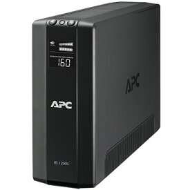 SchneiderElectricJapan APC RS 1200 2年保証 BR1200S-JPE
