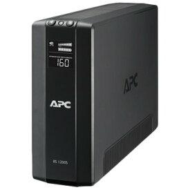 SchneiderElectricJapan APC Ecommerce 1200VA 100V 4年保証 BR1200SE-JP4W