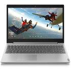 Lenovo IdeaPad L340(15.6/Ryzen5/8GB/256GB/Office H&B)プラチナグレー 81LW00J9JP