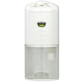 コロナ コンプレッサー式 衣類乾燥除湿機 CD-P6320-W