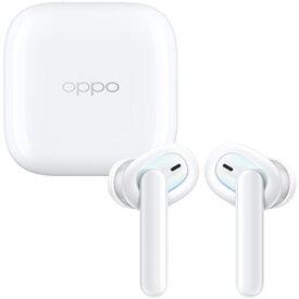 OPPO Enco W51 フローラルホワイト ETI21FW