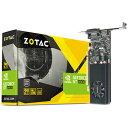 ZOTAC グラフィックボード GeForce GT 1030 2GB GDDR5 ZTGT1030-2GD5LP/ZT-P10300A-10L