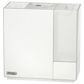 ダイニチ工業 ハイブリッド式加湿器 クリスタルホワイト(プレハブ洋室14畳まで/木造和室8.5畳まで) HD-RX519-W