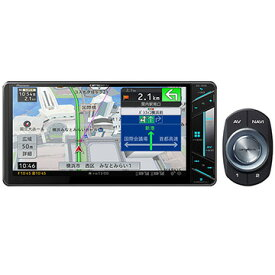 Pioneer サイバーナビ 7V型ワイド メモリーナビ/地デジ/DVD/Bluetooth対応 AVIC-CW902