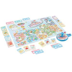 【期間限定エントリーで最大P38倍】 epoqe すみっコぐらし 日本旅行ゲーム