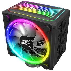 ZALMAN PCファン CNPS16X BLACK CNPS16X-BLACK
