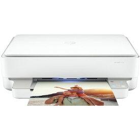 HP インクジェットプリンタ ENVY 6020 7CZ37A#ABJ