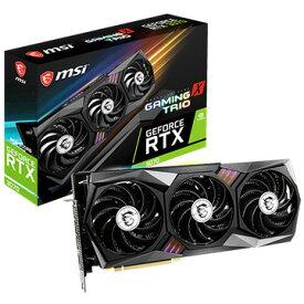 MSI グラフィックボード GeForce RTX 3070 GAMING X TRIO GeForceRTX3070GAMINGXTRIO