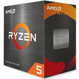 AMD Ryzen 5 5600X With Wraith Stealth Cooler (6C/12T 3.7GHz 65W) 100-100000065BOX