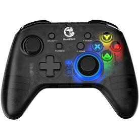 GameSir ゲーミングコントローラー T4 Pro Switch/スマホ/PC対応 GameSir-T4-Pro