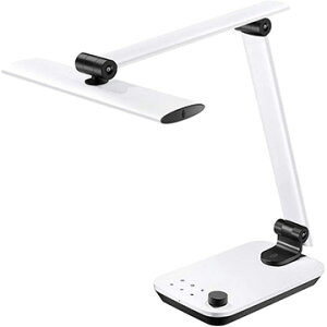TaoTronics デスクライト LED電気スタンド 太陽光 950lm TT-DL092