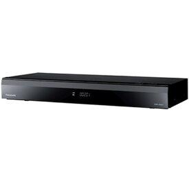 Panasonic おうちクラウドディーガ ブルーレイレコーダー 2TB HDD 4KBS/CS Wチューナー内蔵 DMR-4W201