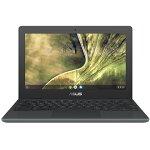ノートパソコン11.6型ChromebookCeleron4GBeMMC162GBダークグレーC204EE-GJ0253
